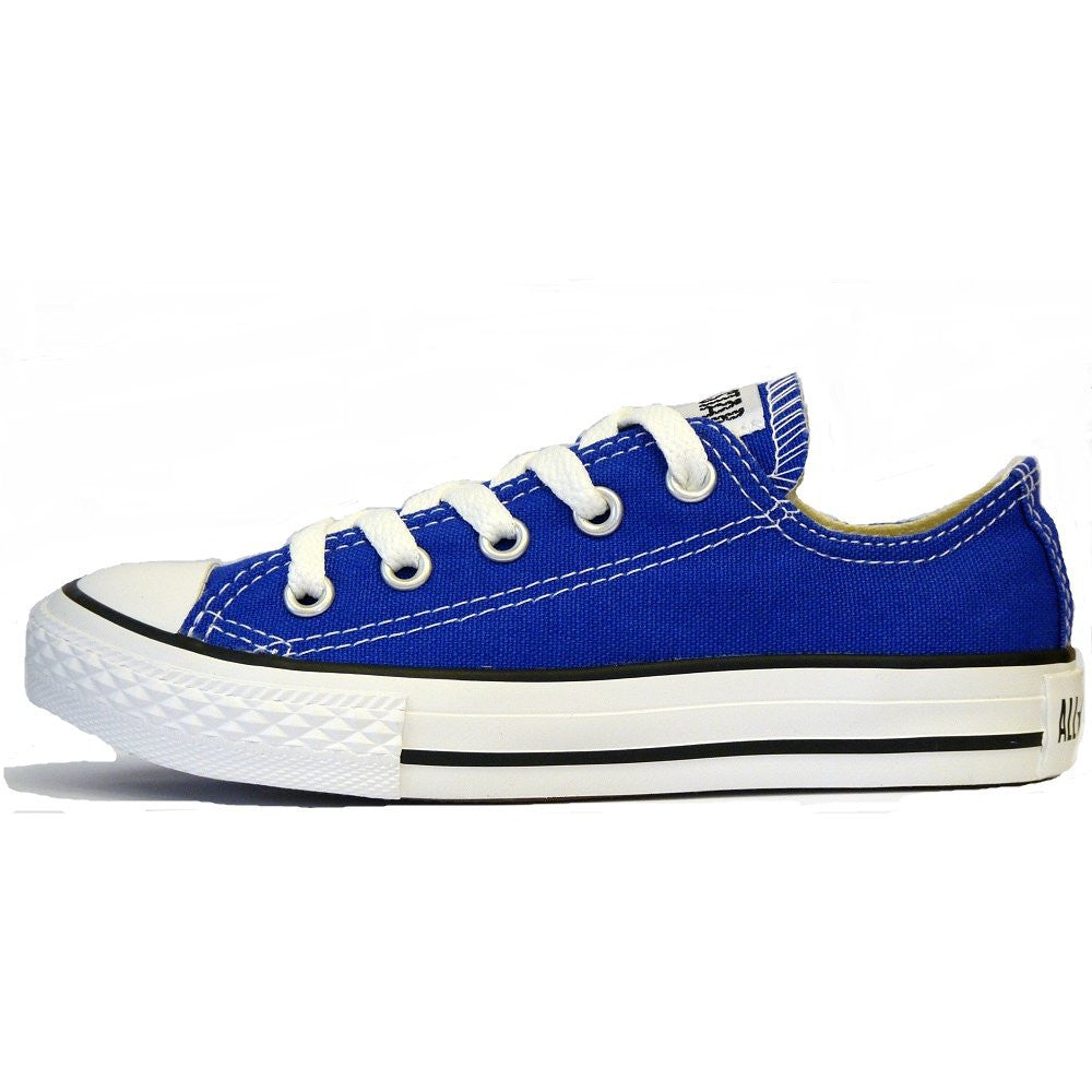 Converse CT AS OX Dazzling Blue 1