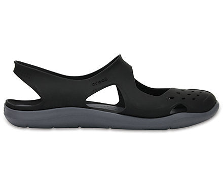 3a2d030a Crocs Women's Swiftwater Wave Black – Famous Rock Shop