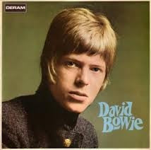 DAVID BOWIE David Bowie (Vinyl) 532760-1 0600753276013 The original mono and stereo of the Deram album newly remastered from the original master tapes and available together for the first time in a deluxe gatefold Famous Rock Shop. 517 Hunter Street Newcastle, 2300 NSW Australia