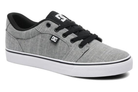 DC Anvil TX SE Dark Grey & White DNL3001 DC  Famous Rock Shop Newcastle 2300 NSW Australia