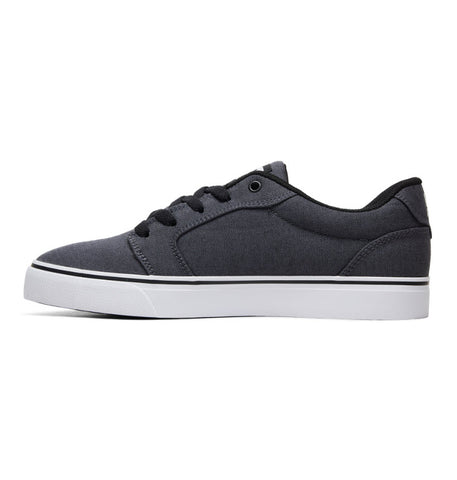DC Shoes Anvil TX SE Black Charcoal ADYS300036 Famous Rock Shop Newcastle, 2300 NSW. Australia. 1