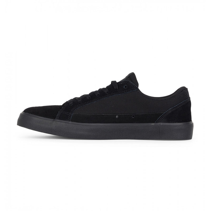 DC Shoes Lynnfield ADYS300489 Black Black Back
