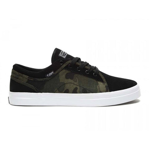 DVS Aversa+ Camo/Black DVF000303960
