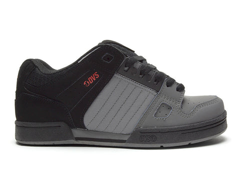 DVS Celsius Charcoal Grey Black DVF0000233033 Famous Rock Shop Newcastle, 2300 NSW. Australia. 1