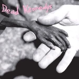 Dead Kennedys Plastic Surgery Disasters Grey LP Vinyl Famous Rock Shop 517 Hunter Street Newcastle, 2300 NSW. Australia.