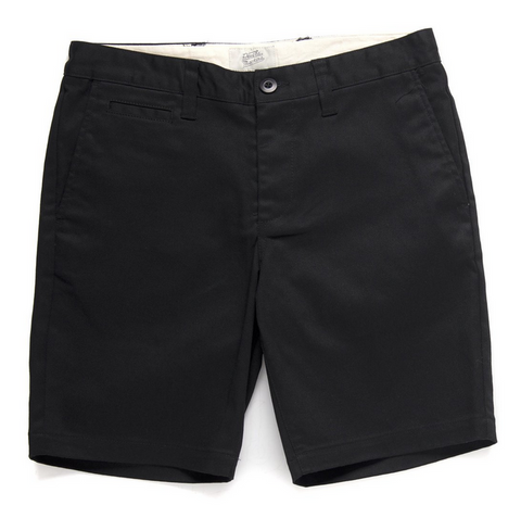 Deus Ex Machina Ford Short Black DMP53381
