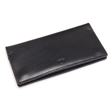 Deus Ex Machina Long Fold Wallet Black DMF77685 Famous Rock Shop Newcastle, 2300 NSW Australia. 1