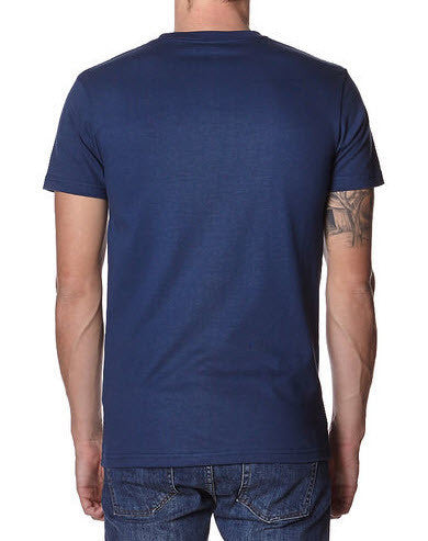 Deus Ex Machina G50 T-Shirt Navy DMW01629N     Famous Rock Shop  Newcastle 2300 NSW Australia