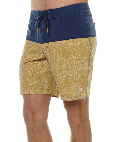 Deus Ex-Machina Randall Humphrey Panel Board Shorts