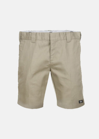 "Dickies 872 Slim Fit Work Short 10"" Khaki"