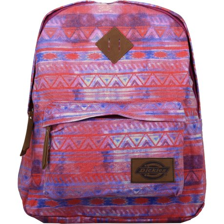 Dickies Water Colour Backpack 1-50092. Famous Rock Shop. Newcastle, 2300 NSW. Australia.