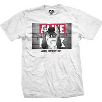 DGK x ALIFE - STICK UP White DT-3140 Vladimir Milivojevich, aka Boogie, has a true Dirty Ghetto Story. A Serbian national who came to settle in New York by way o Famous Rock Shop  Newcastle, 2300 NSW Australia