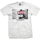 DGK x ALIFE - STRAPPED Black DT-3141 Vladimir Milivojevich, aka Boogie, has a true Dirty Ghetto Story. A Serbian national who came to settle in New York by way  Famous Rock Shop Newcastle 2300 NSW Australia