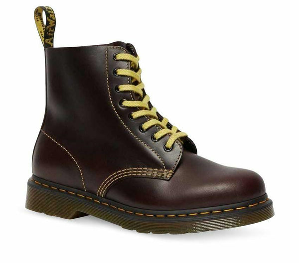 Dr Martens 1460 Pascal Oxblood Atlas 26243601 Leather Boots