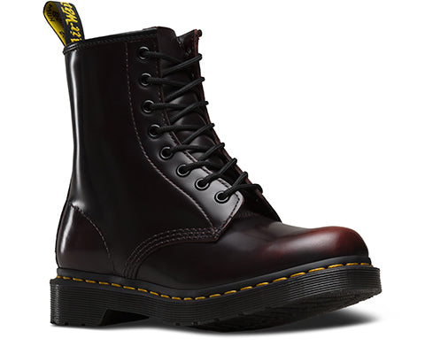 Dr Martens 1460W Arcadia Cherry Red 13661601