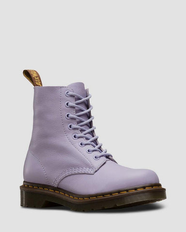 Dr Martens 1460 Pascal Virginia Purple Heather 23415513 Famous Rock Shop Newcastle, 2300 NSW. Australia. 1