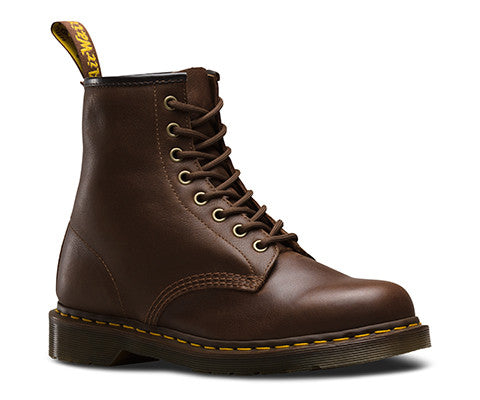 Dr Martens 1460 8 Eye Boot Tan Carpathian 20847220
