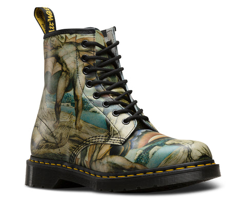 Dr Martens 1460 William Blake Backhand Multi 22873102