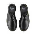 Dr Martens 1461 BEX Smooth Leather 3 eyelet Shoe Black 21084001 Famous Rock Shop Newcastle 517 Hunter Street Newcastle 2300 NSW