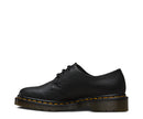 Dr Martens 1461 Black Virginia Leather Shoe 20834001 Famous Rock Shop 517 Hunter Street Newcastle 2300 NSW Australia