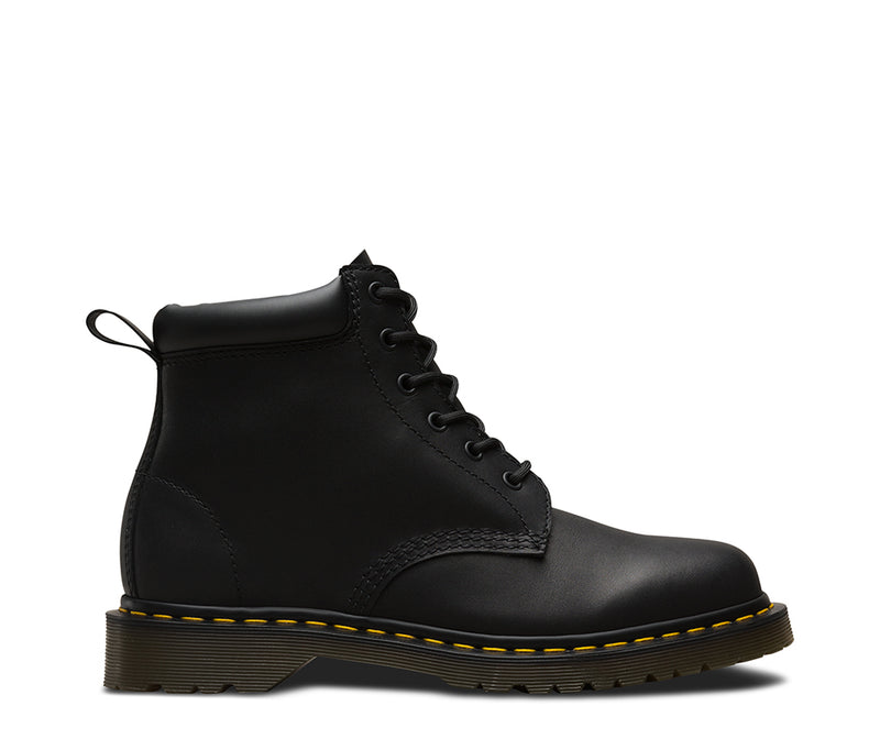 Dr Martens 939 Ben Boot Black Greasy 24258001