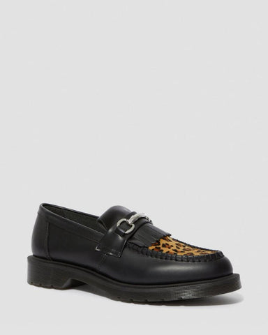 Dr Martens Adrian Snaffle Leopard Smooth 25025001 Famous Rock Shop Newcastle, 2300 NSW. Australia. 1