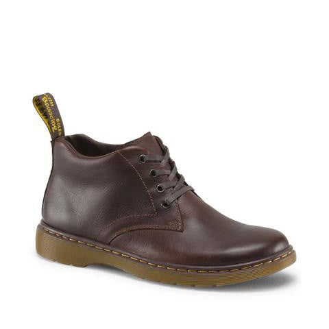 Dr Martens Barnie Dark Brown Overdrive 14800201