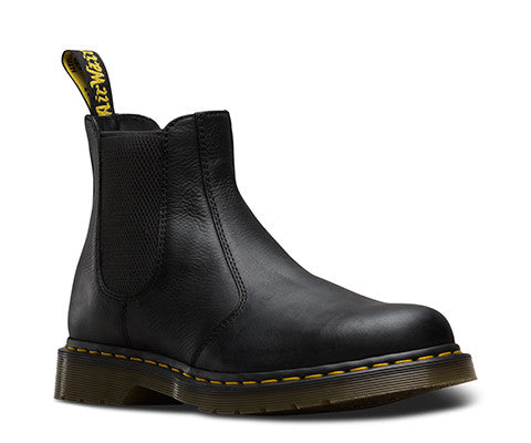 Dr Martens 2976 Carpathian Black Boot 22011001