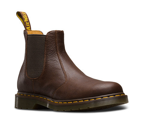 Dr Martens 2976 Carpathian Tan Boot 22011220