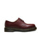 Dr Martens Cherry Red Smooth Leather Shoe 11838600