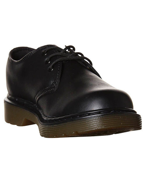 Dr Martens Everley Softy T Black Kids 15378001