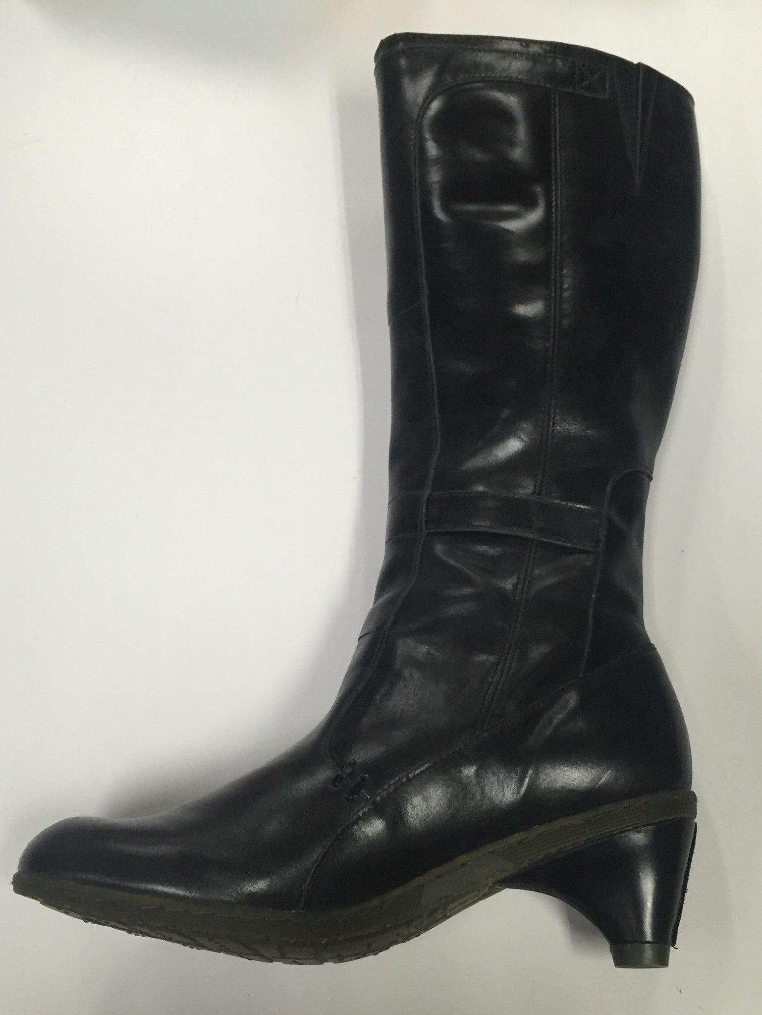 Dr Martens Jenna High Leg Boot Black Leather 11944001 – Famous Rock Shop 2a164f280
