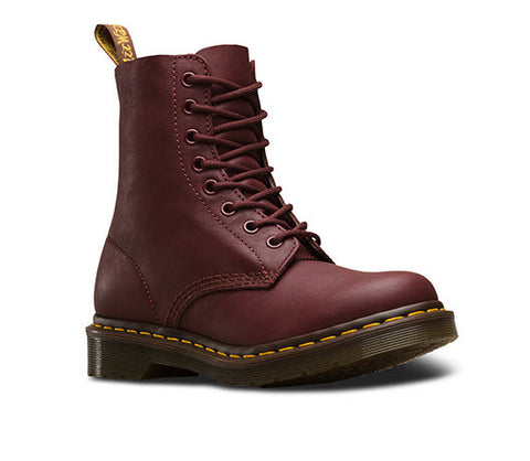 Dr Martens Pascal Virginia Cherry Red 13512411