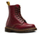 Dr Martens Vintage Made in England 1460 Oxblood Quilon Boot 12308601