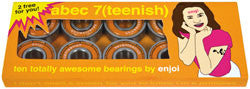 Enjoi ABEC 7 Teenish Bearings