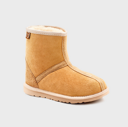 Our classic 'Ugg Eildon' is a timeless design that has endured since our beginnings. The 'Ugg Eildon' sheepskin boot features reinforced seams with the high density Eva sole for a longer lasting, durable wear. ALL of our Ugg Australia® products are 100% Australian made, here at our factory in Brunswick, Melbourne Famous Rock Shop Newcastle 2300 NSW Australia