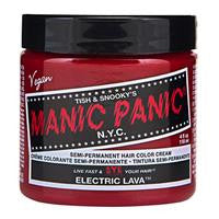 Manic Panic Semi-Perm Hair Color Classic Creme  - Electric Lava