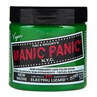 Manic Panic Semi-Perm Hair Color - Electric Lizard