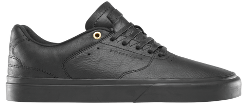 Emerica Reynolds RLV Reserve Black Black 6102000114 Famous Rock Shop Newcastle 2300 NSW Australia