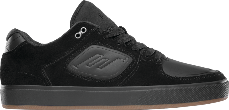 Emerica Reynolds G6 Black/Black/Gum 6102000118 544. Famous Rock Shop Newcastle, 2300 NSW. Australia.