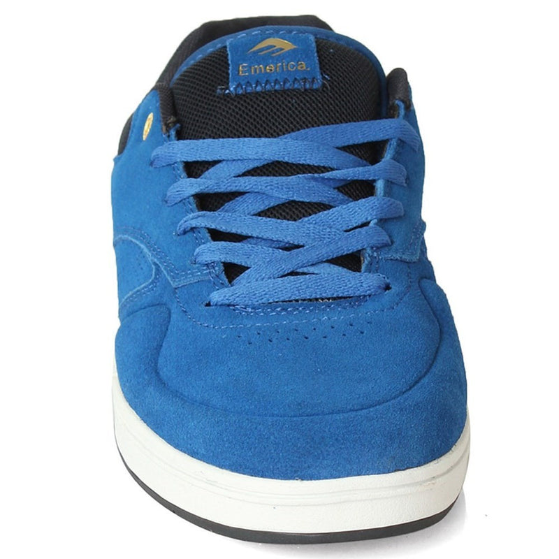 Emerica The Heritic Navy Blue Gold  Famous Rock Shop 517 Hunter Street Newcastle 2300 NSW Australia