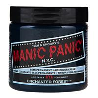 Manic Panic Semi-Perm Hair Color - Enchanted Forest