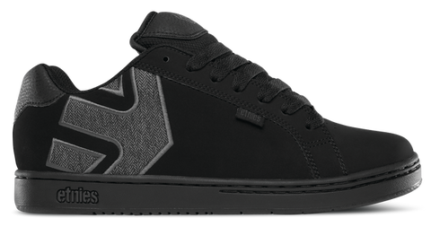 Etnies Fader Black Heather 4101000203