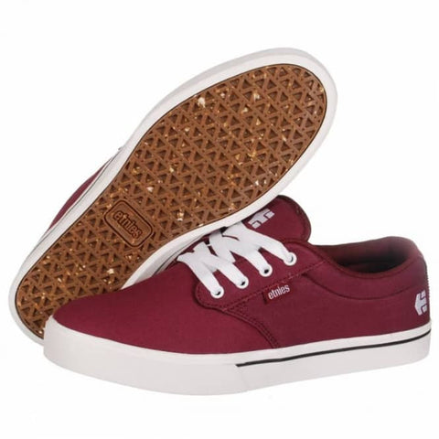 Etnies Jameson 2 Eco Ox Blood