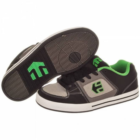 Etnies Toddlers Ronin Black Green