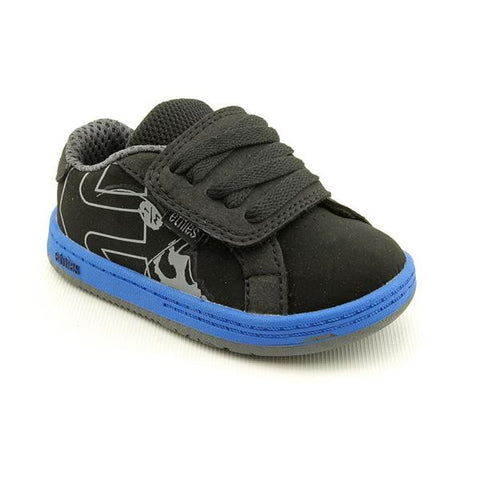 Etnies Toddler Metal Mulisha Fader Black Grey