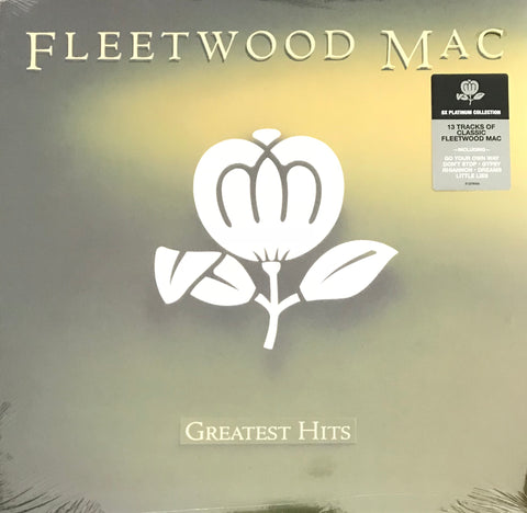 Fleetwood Mac Greatest Hits Vinyl 8122795935 Famous Rock Shop Newcastle 2300 NSW Australia