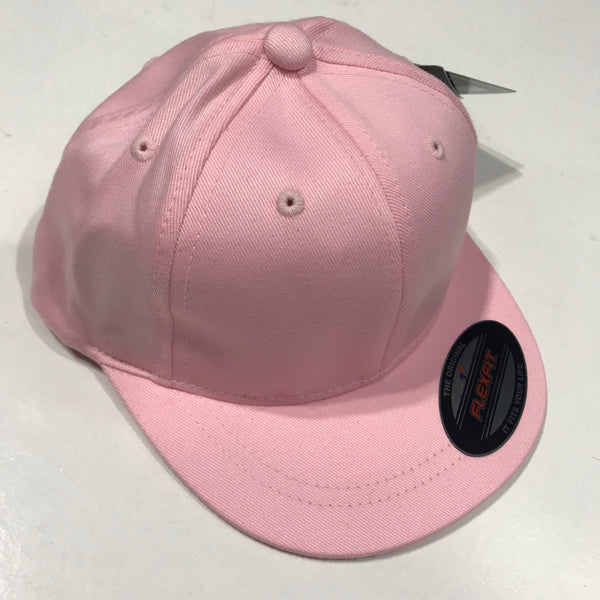 Flexfit Cap Toddler Pink Famous Rock Shop Newcastle 2300 NSW Australia