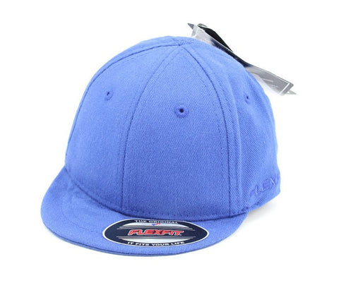 Flexfit Infant Cap Blue FFT1001