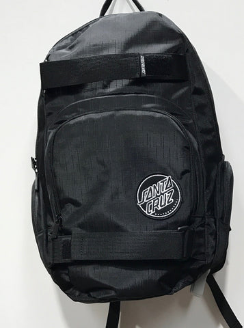 Santa Cruz Original Skate Backpack SCMAD6404